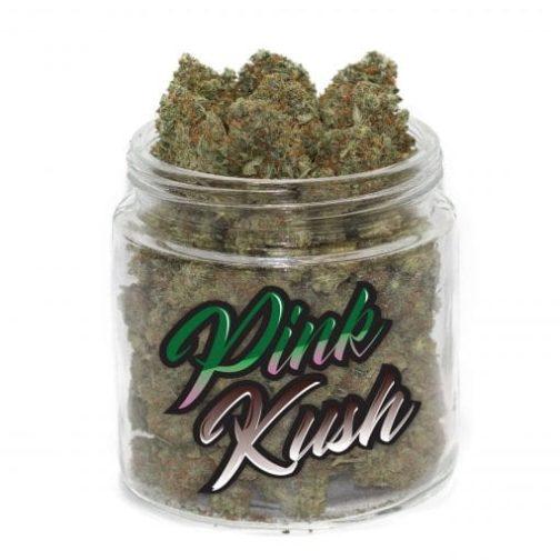 buy pink kush weed strain online