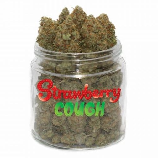 buy strawberry cough strain online